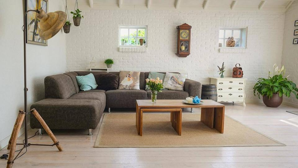 Tips for sprucing up your home decor