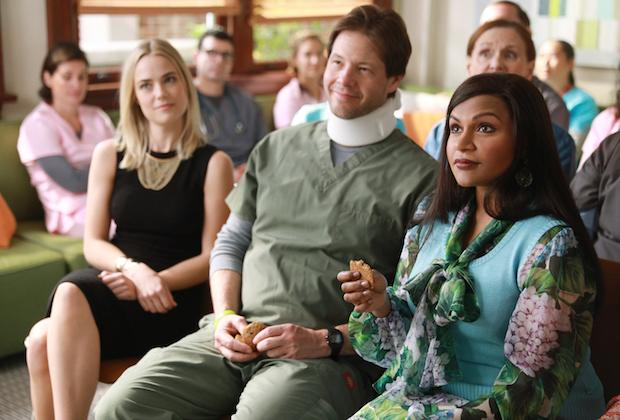 Mindy Kaling wants to be more mysterious