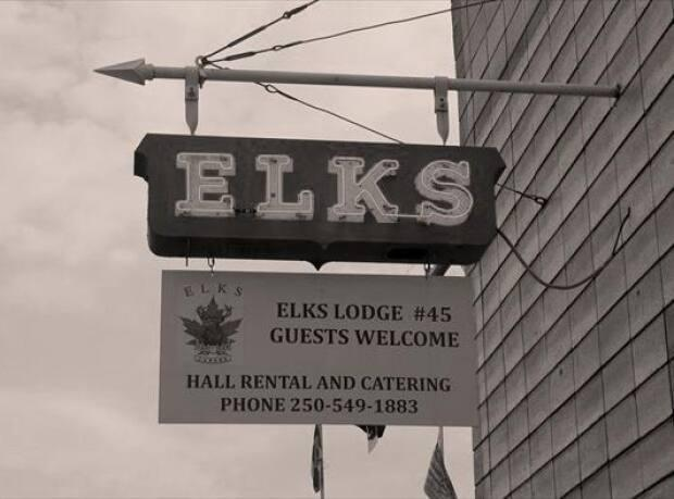 The Elks Lodge has been financially hamstrung due to the COVID-19 pandemic, says Vernon Elks consultant Elaine Gallacher.