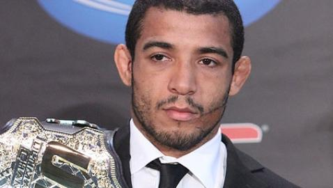 Jose Aldo Injured, Out of UFC 176 Main Event Against Chad Mendes