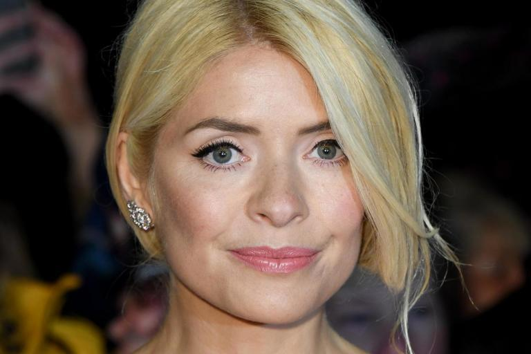 Holly Willoughby reveals inspiring reason why she will never talk about her body publicly