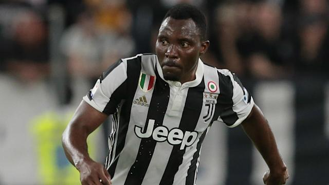 Kwadwo Asamoah posted a letter to Twitter, bidding farewell to Juventus and thanking the club's fans ahead of Saturday's season finale.