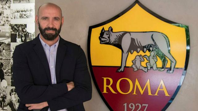 The Italian side's new sporting director, who has arrived from Sevilla, is convinced that great things can be achieved by the capital club