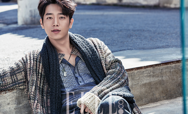 Why The Brown-Eyed Charm Of Seo Kang Joon Proves Irresistible All The Time