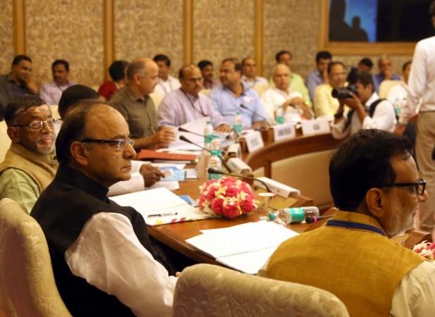 gst council, dual control, indian economy, april 1, gst rollout, arun jaitley