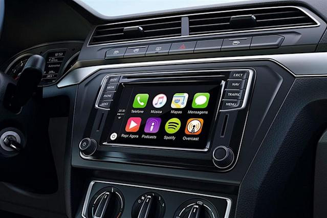 Could the Apple Car be more revolutionary than the iPhone? (Getty)