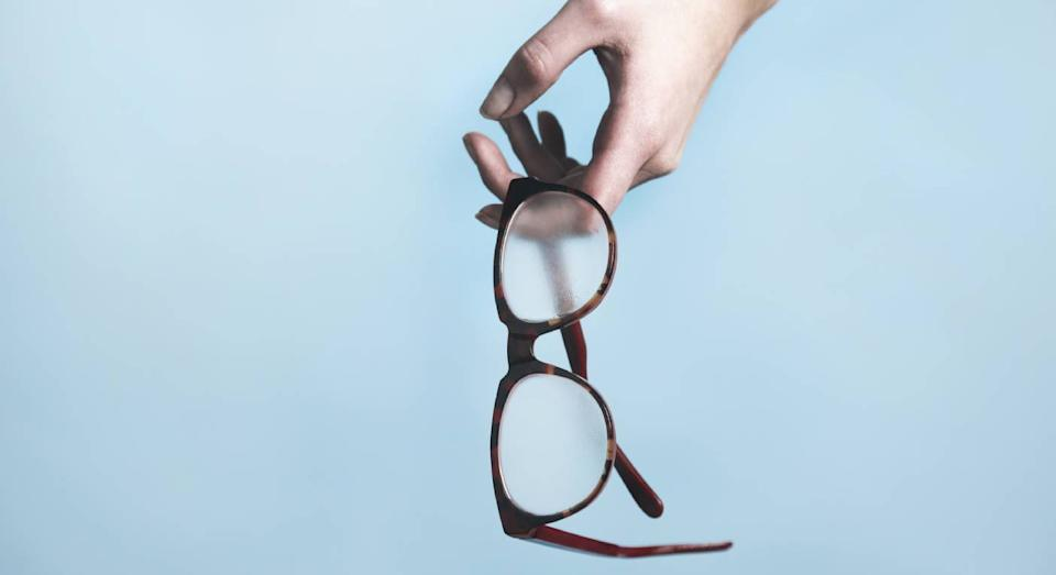 Where to buy glasses and contact lenses online. (Getty Images)