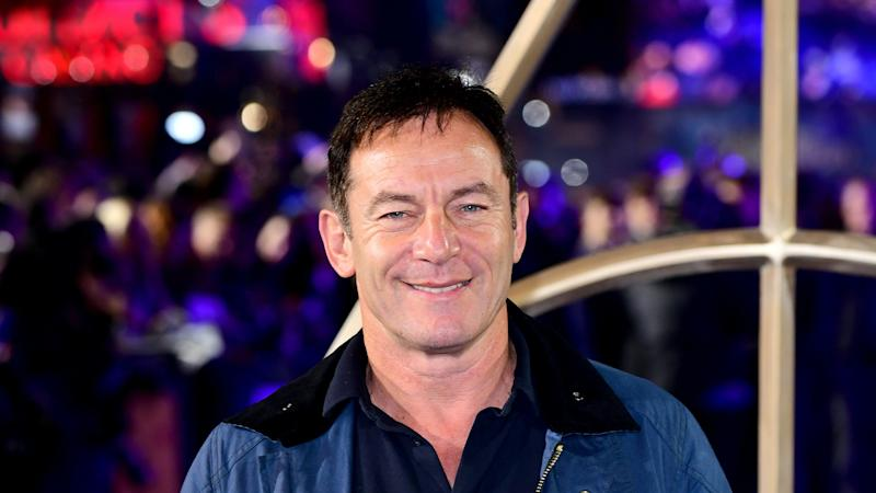 Jason Isaacs thanks 'every addict and alcoholic who's ever lifted me up'