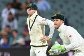 Steve Smith is working to get better sleep: Tim Paine