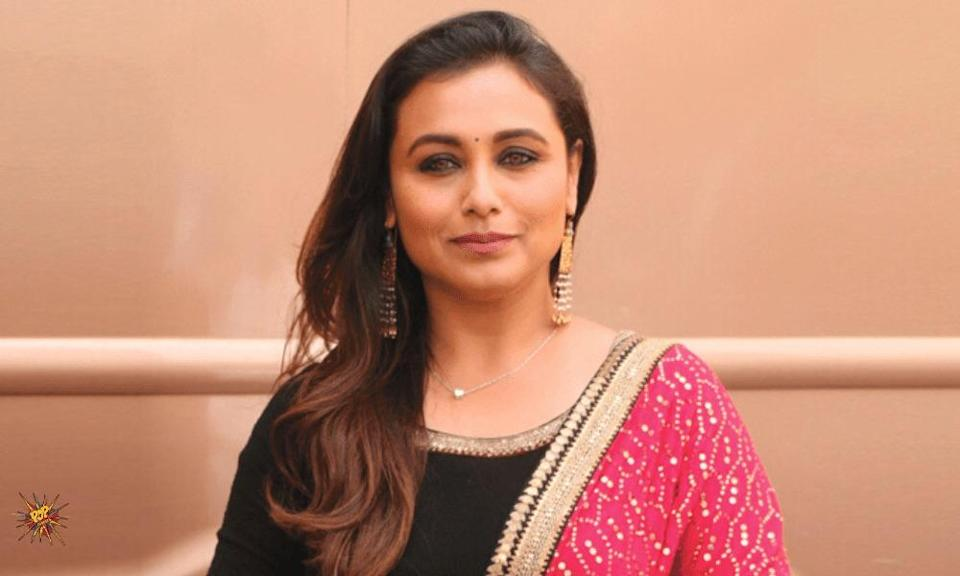 'I am Hoping That Somebody Offers Me A Comedy Film' : Rani Mukerji