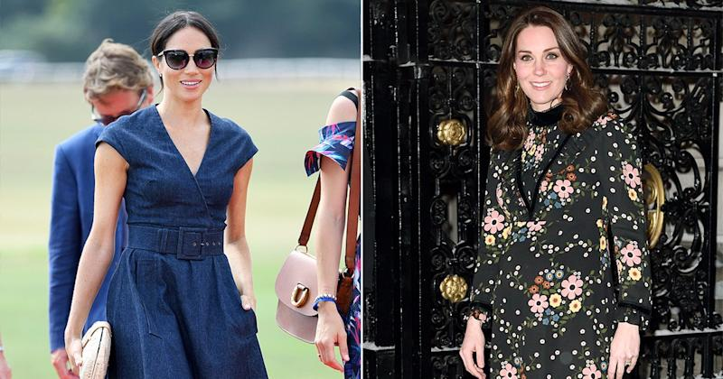 48af51f9ae37 Everything You Need to Rent Meghan Markle and Kate Middleton's Style