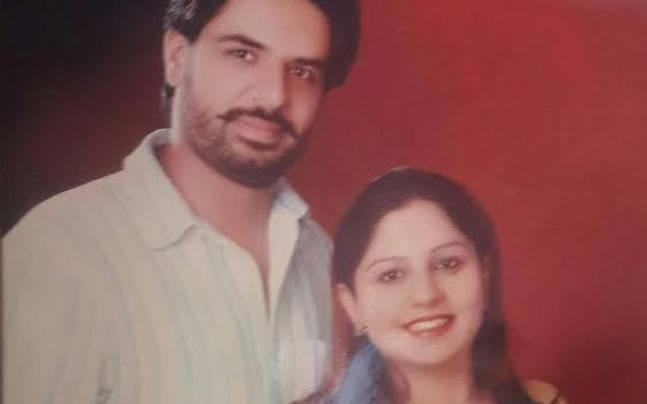 Mohali woman shoots dead husband, dumps body in suitcase and disappears