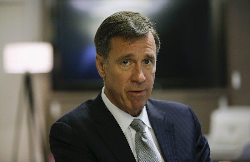 Marriott CEO on Cancer Diagnosis: 'We Are Going to Soldier On'