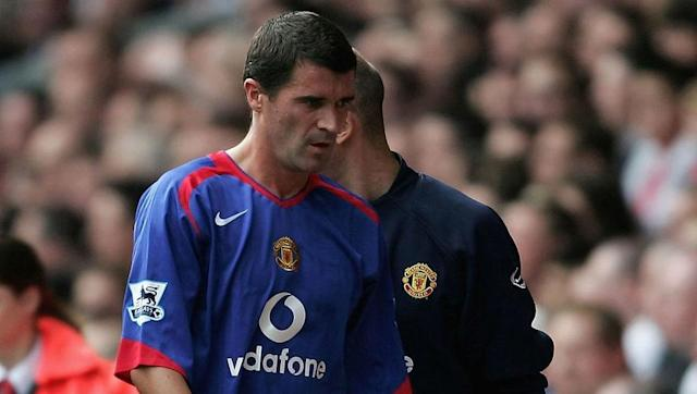 <p>Roy Keane hobbled off the pitch injured in September 2005 in what proved to be his final game for Manchester United after 13 glorious and trophy laden years with the club.</p> <br><p>It was not known at the time, but Keane, who had already hinted at a departure at the end of the 2005/06 season, would go on to leave under a cloud just a few weeks later after heightening tensions between himself and manager Sir Alex Ferguson.</p>