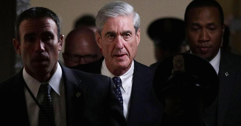 Mueller must step down to save the Russia probe