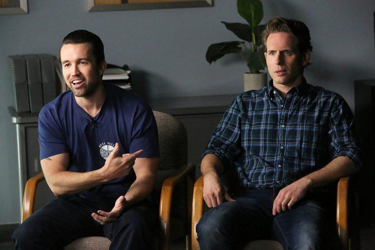 9693bfeae8 'It's Always Sunny in Philadelphia': The Gang's 13 Best Ripped From the  Headlines Episodes