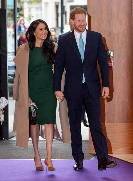 prince-harry-and-meghan-markle-awards