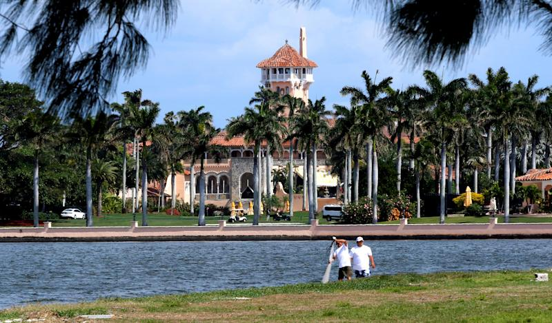 Food Safety Violations Found at Trump's Mar-a-Lago Resort