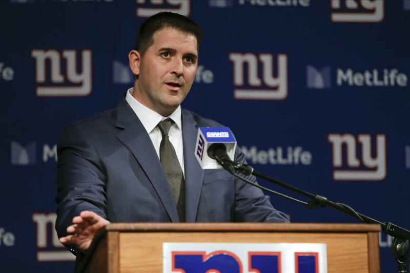 Judge says Giants' will approach social issues as a team