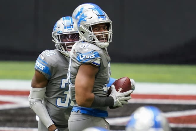 Pro Hogs NFL Report - 2020 Week 7
