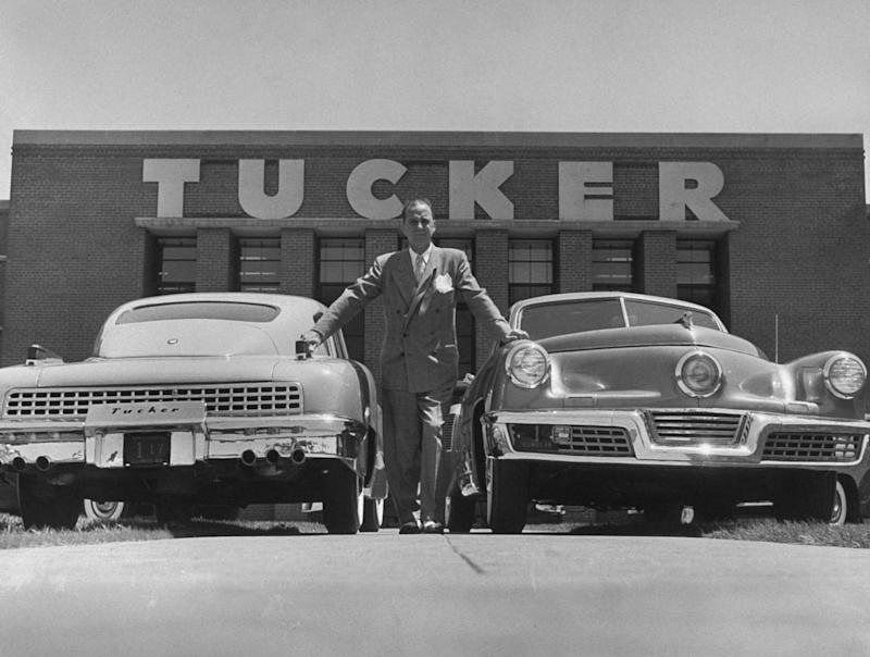 research preston tucker Biography of preston tucker research our constantly updated database of famous biographies order custom written paper on preston tucker.