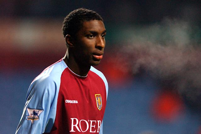 Jlloyd Samuel's family believe he is still alive despite 2018 horror crash. (Getty Images)