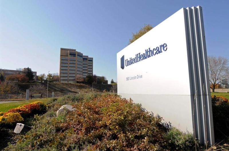 UnitedHealth raked in $13.9B in profit for 2019