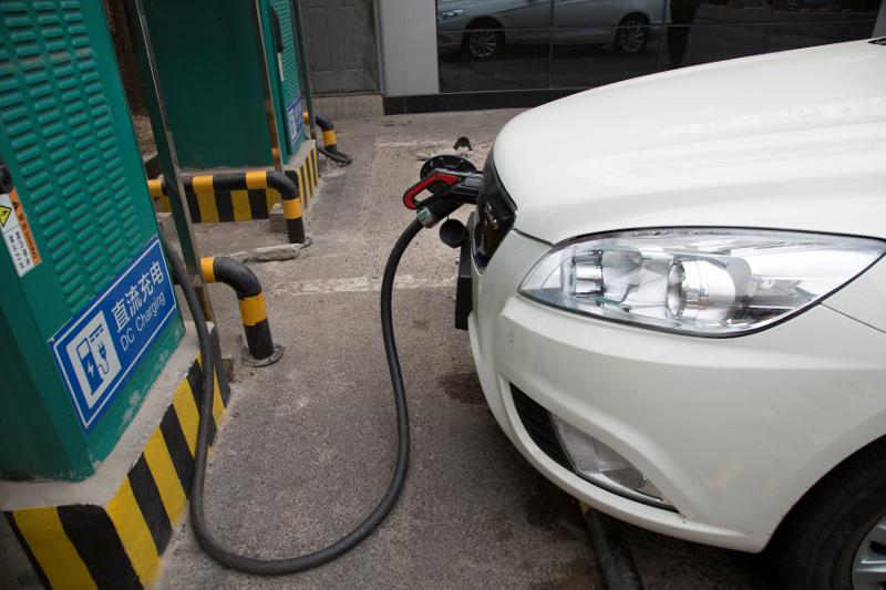 Although touted as a practical solution to reduce (GHG) emission, driving EVs in Malaysia seems to harm the environment as much, if not more, than conventional fossil-fuel powered cars. — Stringer/Reuters pic