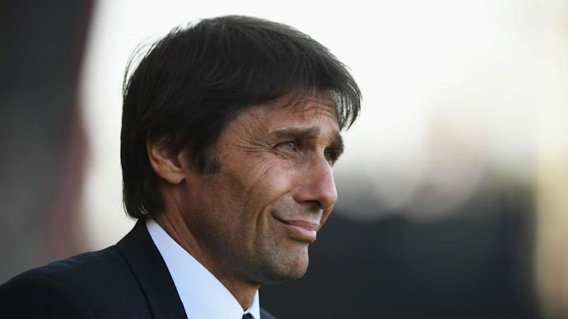 European advantage not behind Chelsea's Premier League march, Conte insists