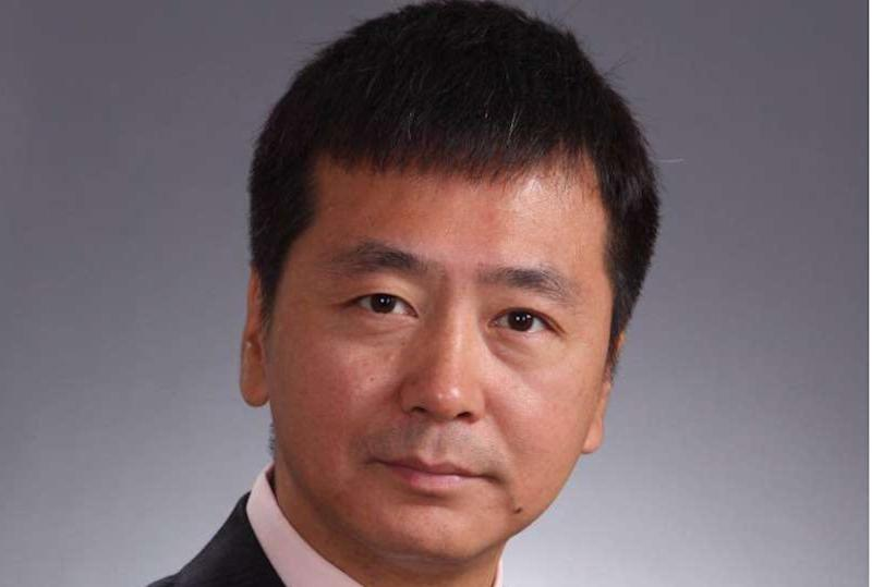 Dennis Du Minghao, vice-president of Chinese e-commerce start-up Jollychic. Photo: Handout