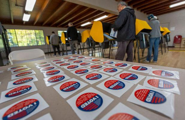 Los Angeles County to Send All 5.4 Million Registered Voters a Mail-In Ballot for November Election