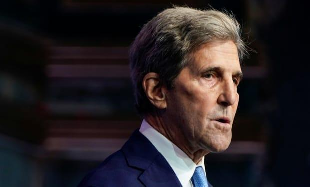 John Kerry, U.S. President Joe Biden's special envoy for climate, characterized the energy transition as the biggest transformation since the Industrial Revolution.