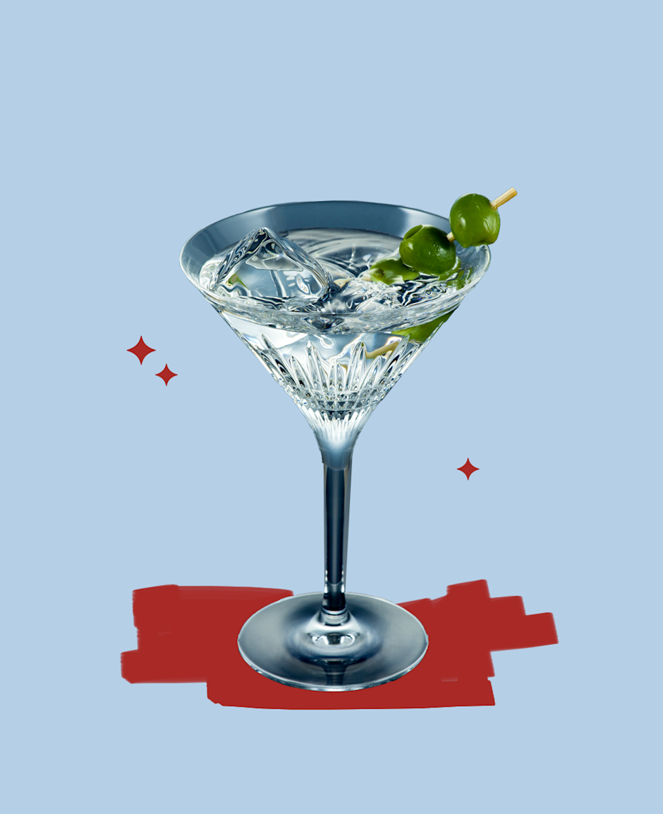 "<p>Like Virgos, Capricorns are very straightforward. You always know what you're going to get with this star sign - they're transparent and straight to the point, just like a <a href=""https://www.delish.com/uk/cocktails-drinks/a30893084/classic-vodka-martini-recipe/"" rel=""nofollow noopener"" target=""_blank"" data-ylk=""slk:Martini"" class=""link rapid-noclick-resp"">Martini </a>mixed with vodka and dry vermouth. They are also hard workers so they'll enjoy something a little stronger to help them unwind. The only question left is dry or dirty?</p>"