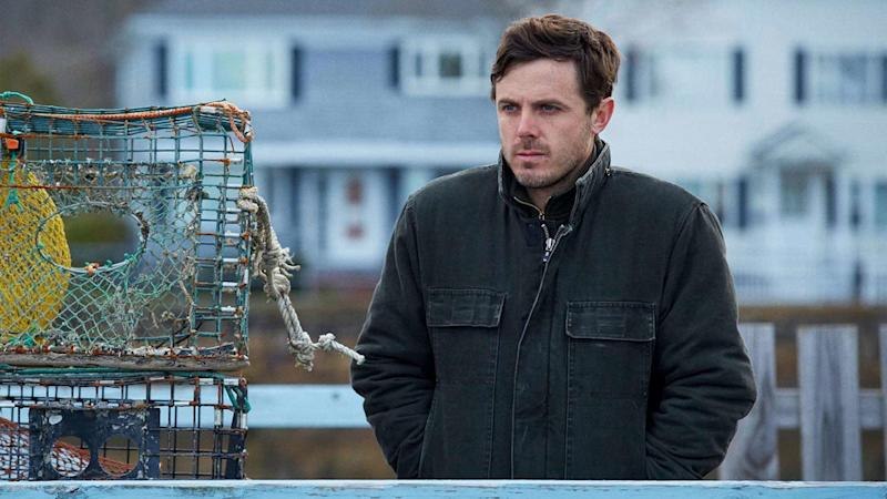 Manchester by the Sea on Amazon Prime
