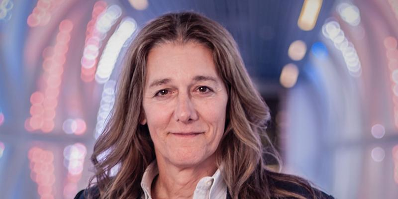 Martine Rothblatt, Founder & CEO, United Therapeutics Corporation. Photo: United Therapeutics Corporation