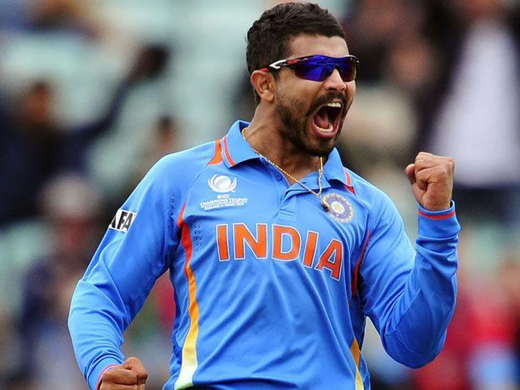 Jadeja - A steady option as a bowler