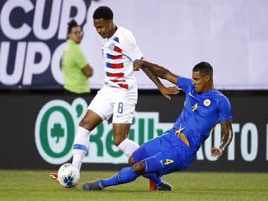 CONCACAF Gold Cup 2019: USA edge past Curacao 1-0, set up semi-final clash with three-time finalist Jamaica