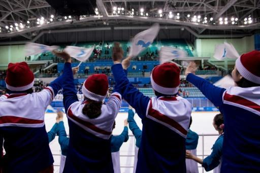 <p>S. Korea to pay $2.6 million for North's Olympic presence</p>