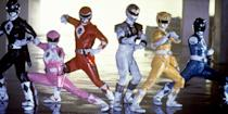 <p>Nostalgia is everywhere. The <em>Power Rangers</em> were an <em>absolute</em> classic during their lengthy stint on TV, and any of the '80s babies on the street this Halloween will instantly recognize their classic, colorful costumes.</p>