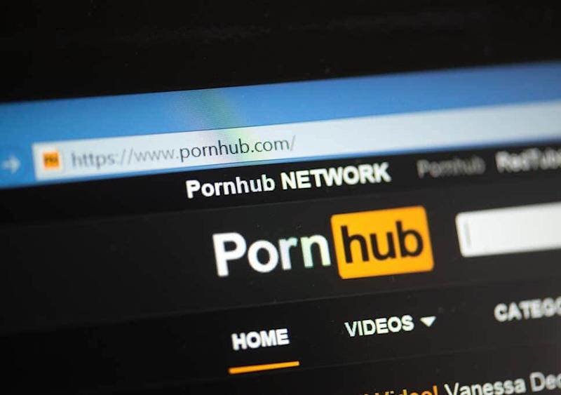 Crypto comes to the aid of Pornhub stars following PayPal split