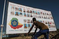 Ethiopia announced a 'final phase' in the campaign against leaders of the Tigray People's Liberation Front (TPLF)