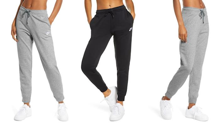 Your new go-to sweats.