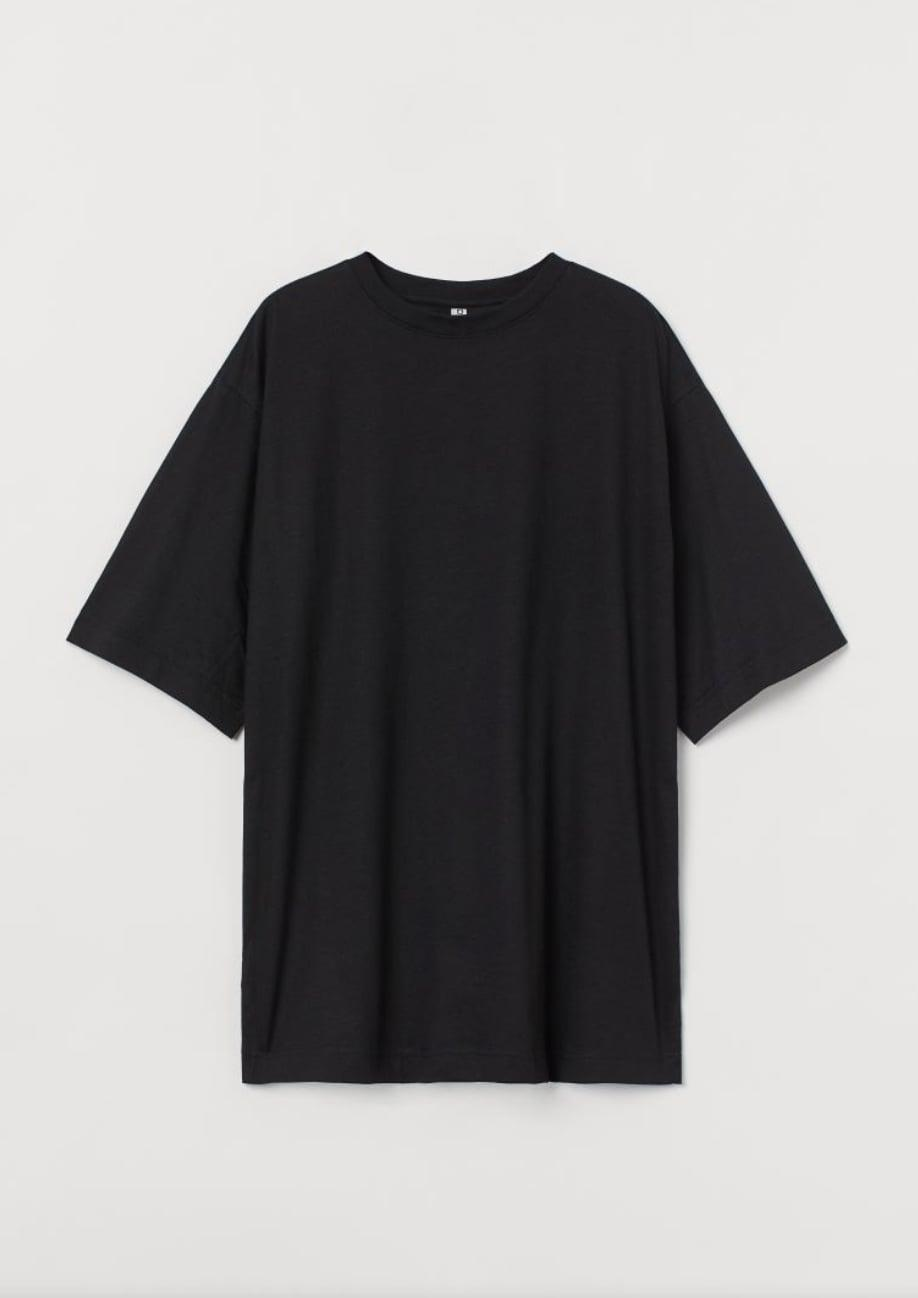 <p>This <span>Oversized T-shirt</span> ($10) is a must for easygoing days.</p>