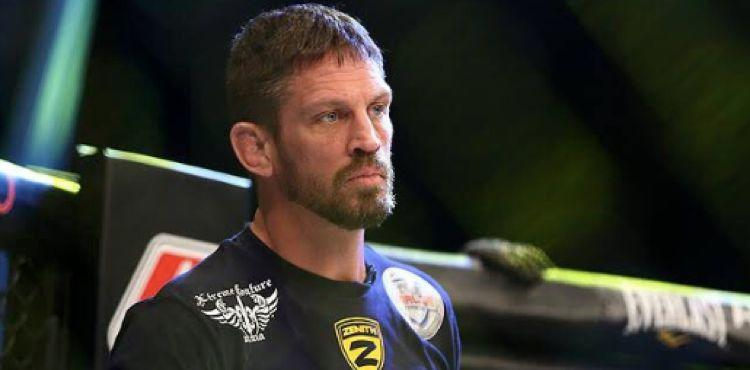 MMA Coach Robert Follis' Death Ruled a Suicide