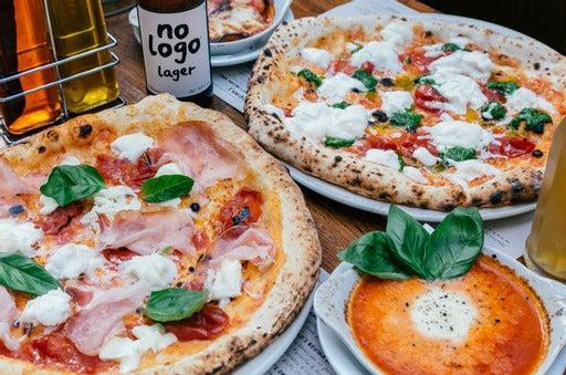 Pizza chain Franco Manca's owner is looking at new restaurant sites (Fulham Shore)