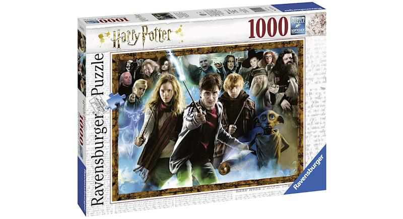 Ravensburger Harry Potter Jigsaw Puzzle, 1000 Pieces