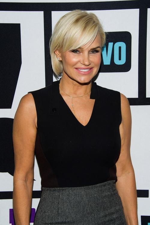 Yolanda Foster: With Lyme Disease, 'I Have Lost The Ability To Read ...