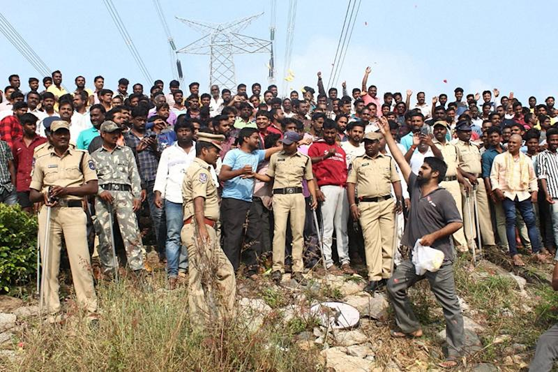 Why Jubilation Over Telangana Rape Accused Being Killed Exposes India as Land of Snake Oil Salesmen