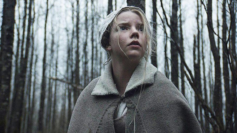 <p> Ah, witch cinema's supreme. The VVitch is set in a time that is inherently frightening: the woods of a 17th century New England in the throes of religious fanaticism. A father is banished from a Puritan colony thanks to his pride, and takes his family to live on the outskirts of a secluded forest. They are quickly targeted by a witch who lives deep within – she picks apart the sinful family (the father is a thief, the mother is greedy, the brother lusts after his own sister, the younger twins are just awful human beings). </p> <p> Imagine if witches do exist, and they kill and eat unbaptized newborns to supplement their powers and convene with the Devil to tempt innocent women into their coven. It's a truly terrifying and deeply disturbing film that gives us the witch in her most powerful form – the kind of film that haunts you long after the credits roll. </p>