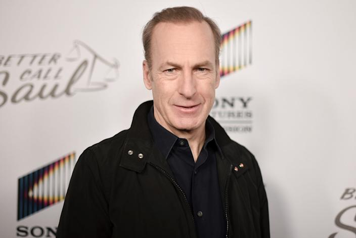 Bob Odenkirk Richard Shotwell AP